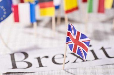 Las acciones europeas llegan a un máximo de dos semanas con esperanzas de un Brexit suave