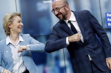 El jefe de economía entrante de la UE pide políticas presupuestarias menos restrictivas